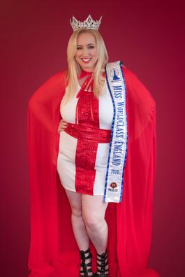 Miss WorldClass England