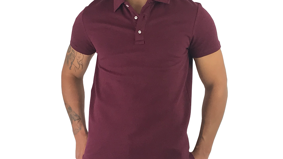 Sondag & Sons Polo T-Shirt