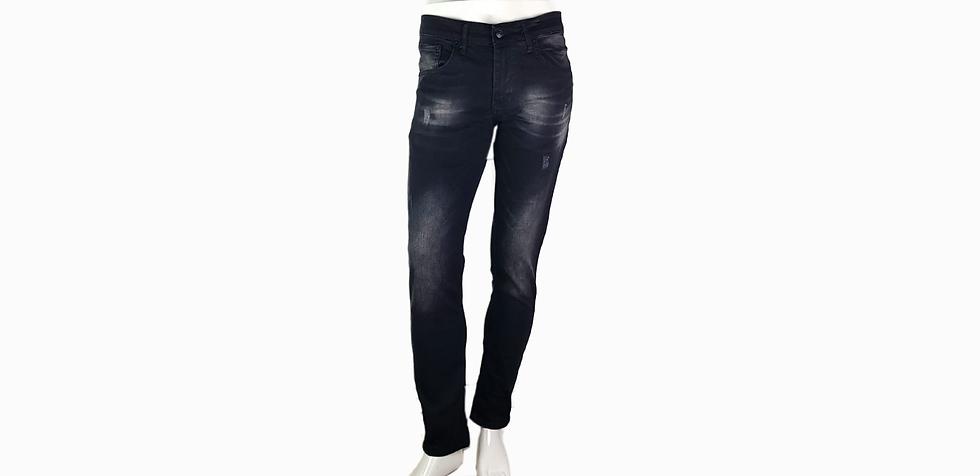 (Slim) BlackRock Jeans