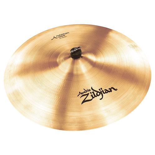 """Zildjian A Medium Ride 22"""""""
