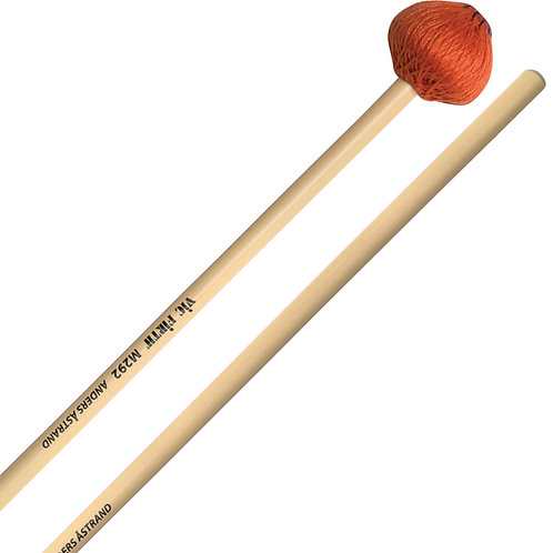 Vic Firth Anders Astrand M292 Orange Series Mallets - Medium