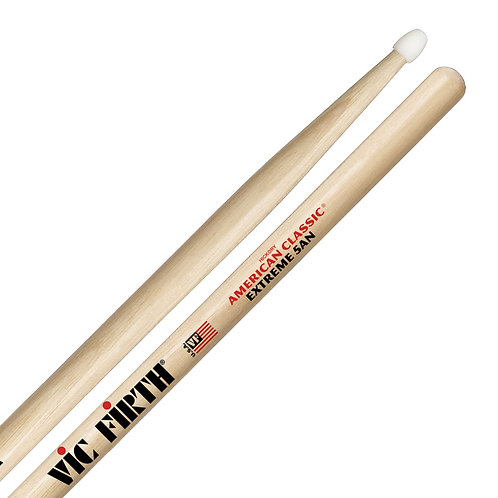 American Classic Extreme Drumsticks Nylon X5A