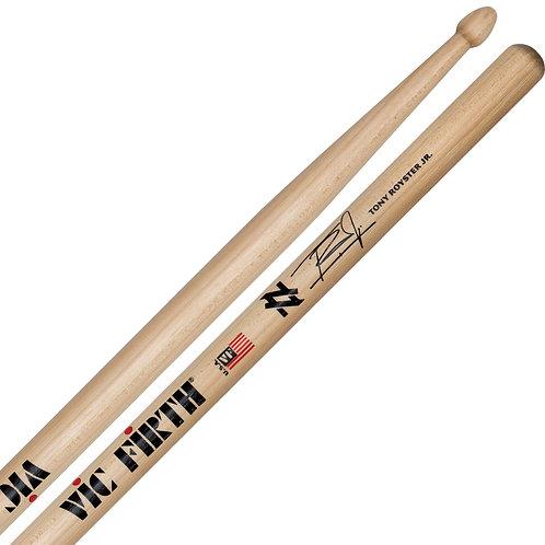 Vic Firth STR2 Tony Royster Jr 2 Signature Drumsticks