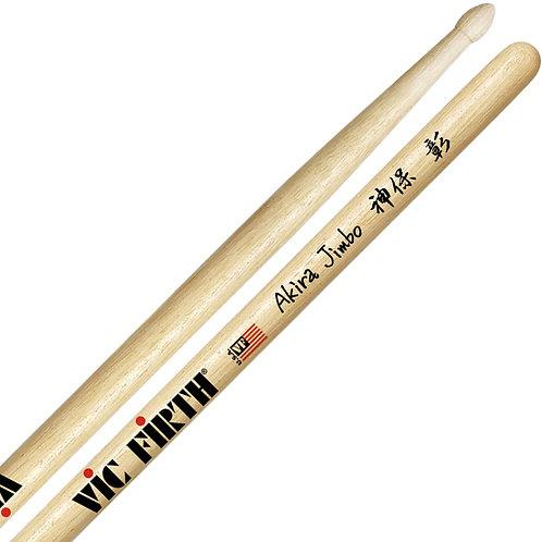 Vic Firth Akira Jimbo Signature Drumsticks