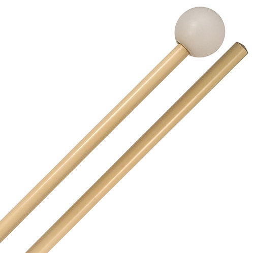Vic Firth Orchestral Series Xylophone Mallets Medium Poly