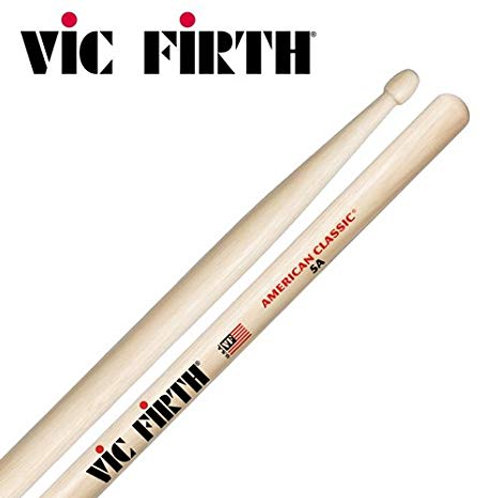 Vic Firth American Classic 5A Drumsticks