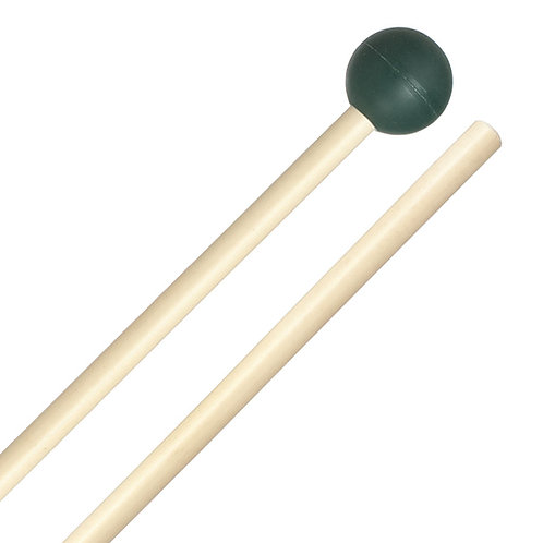 Vic Firth M131 / M132 Rubber Xylophone Mallets Medium