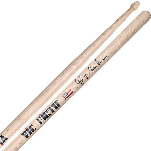 Ahmir Questlove Thompson Signature Natural Drum Stick Wood
