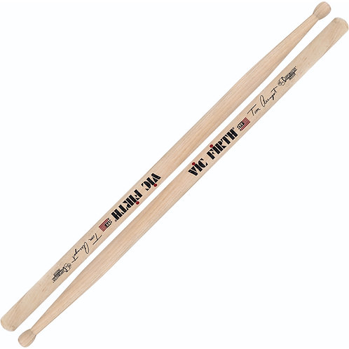 VIC FIRTH STA2 TOM AUNGST INDOOR CORPSMASTER SIGNATURE MARCHING SNARE STICKS