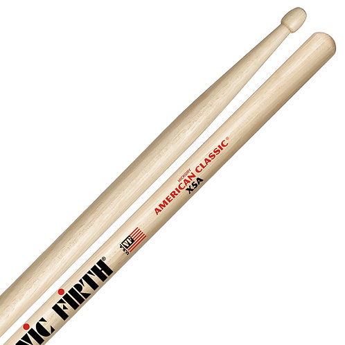 Vic Firth American Classic Extreme Drumsticks Wood X5A