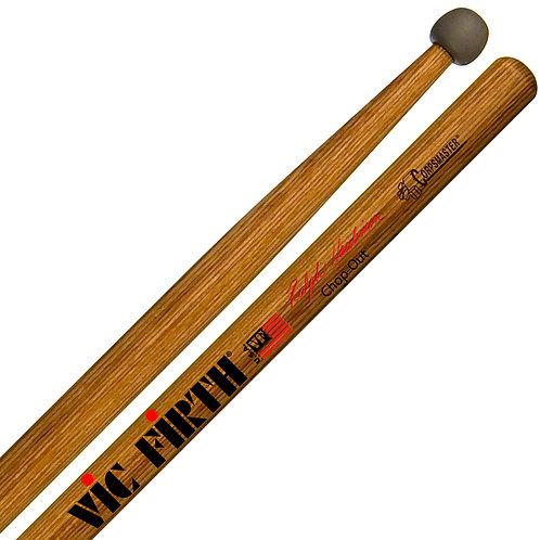 Ralph Hardimon Signature- Chop Out Practice Sticks