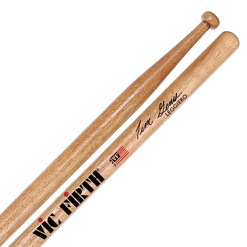 Vic Firth Tim Genis Concert Snare Stick Super Heavy