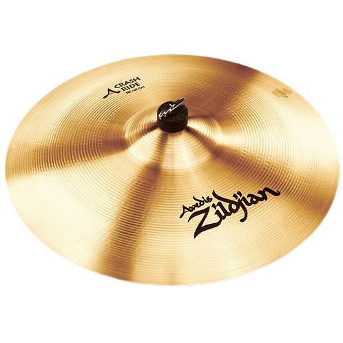 """Zildjian A Crash Ride Cymbal 20"""""""