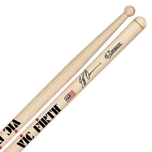 Vic Firth Jeff Queen Solo Sticks