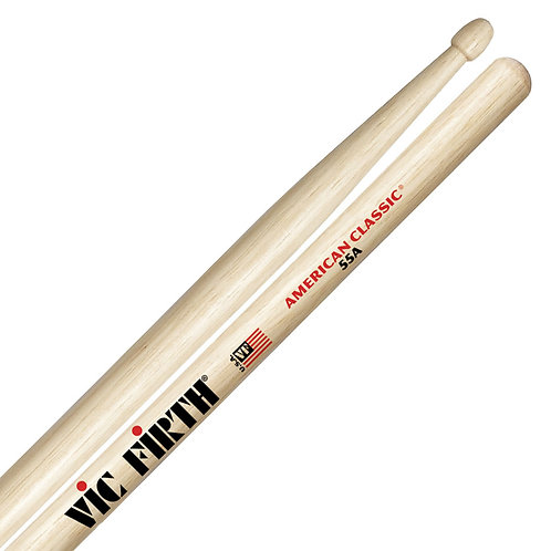 Vic Firth American Classic 55A Drumsticks