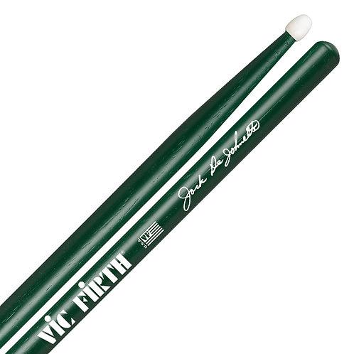 Vic Firth Jack DeJohnette Signature Drumsticks Nylon