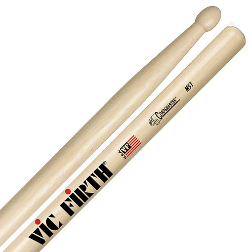 Vic Firth MS1 Corpmaster Marching Snare Sticks