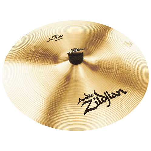 Zildjian A Thin Crash Cymbal 16""