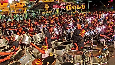 Steel Band 1