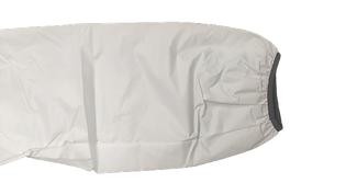 covid-19, protective clothing, wrist banding,