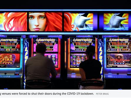Casino , Covid-19 : Illegal online casinos boom during COVID-19 lockdown