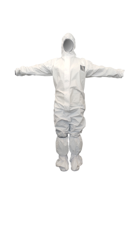 Protective suit, covid-19, PPE, protection suit