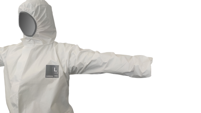 protective clothing, caremile, PPE