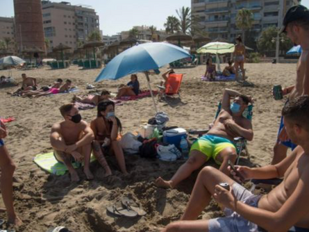 'No apologies' for Spain travel rule change