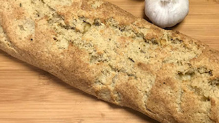 RG Herbed French Breads