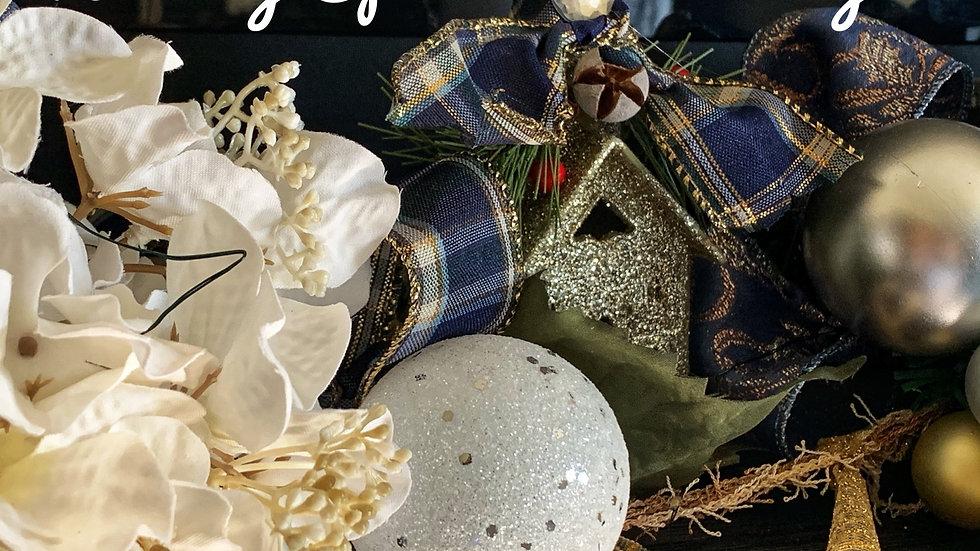 Christmas Special Menu, Gifts and Box Sets