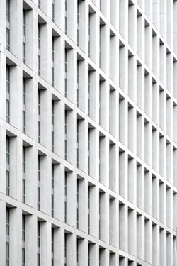 Concrete Weaving
