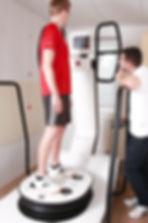 Neuro Physical Training
