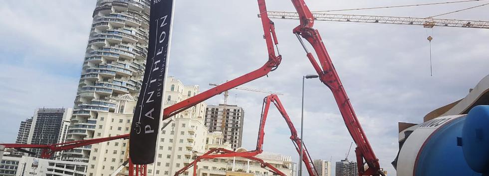 Construction Update Feb 2019