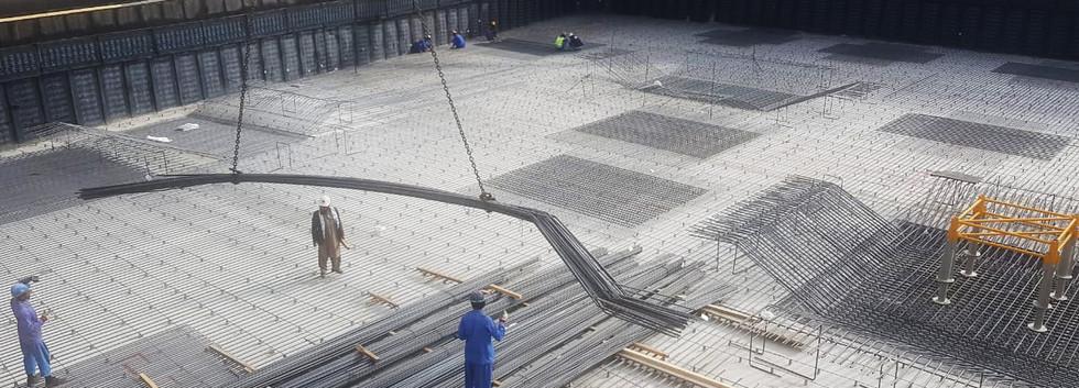 Construction Update Jan 2019