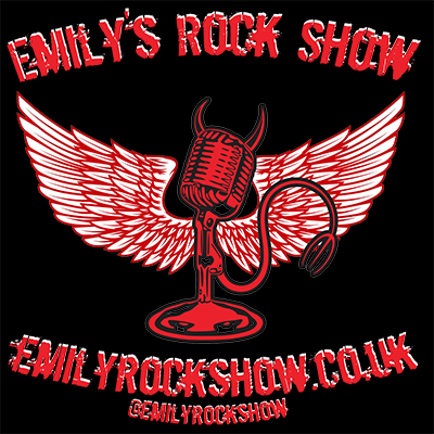 (Podcast) Emily's Rock Show - 26/30 January 2021