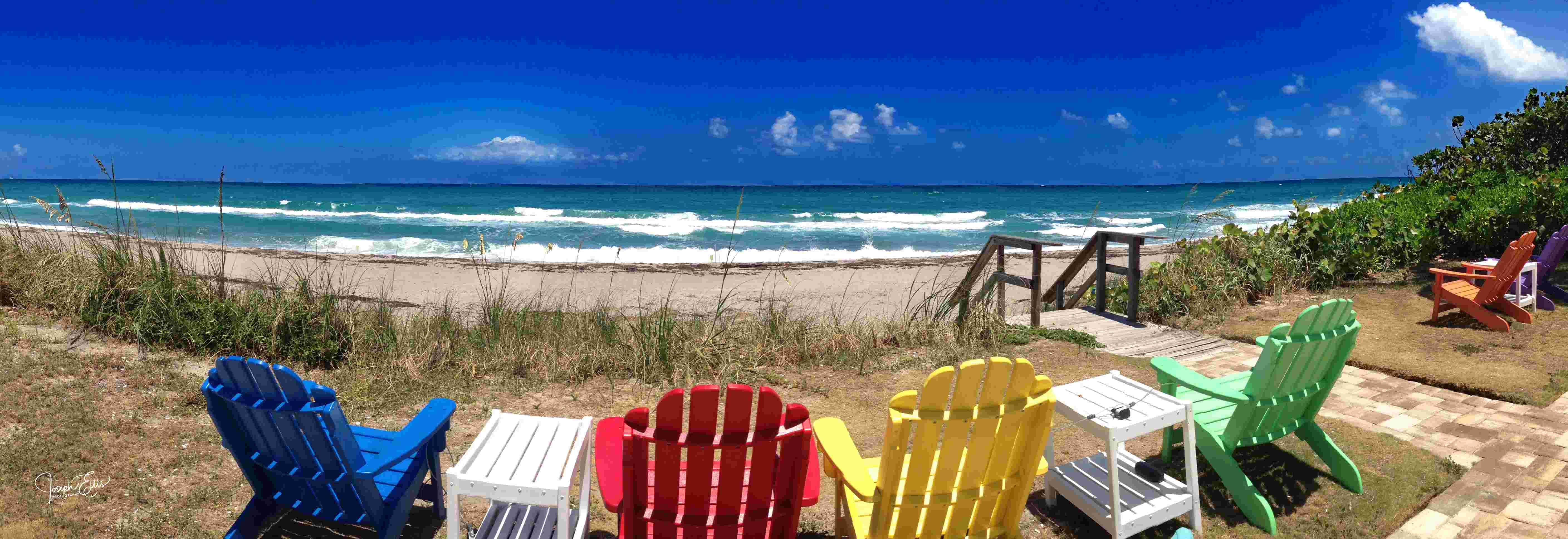 FL Beach Chairs