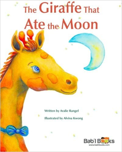Ate the Moon