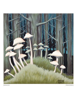 mushroom_no_01_8x10