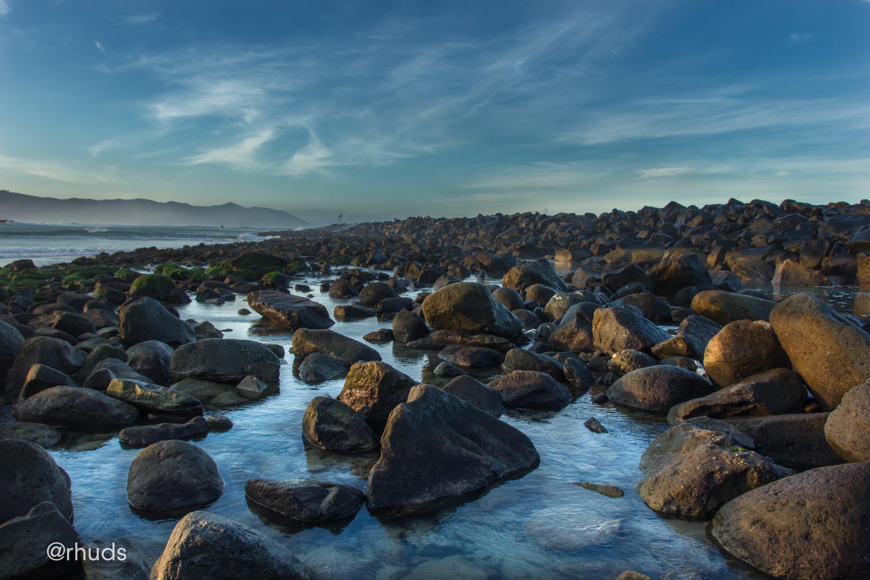 Morro Bay Getty