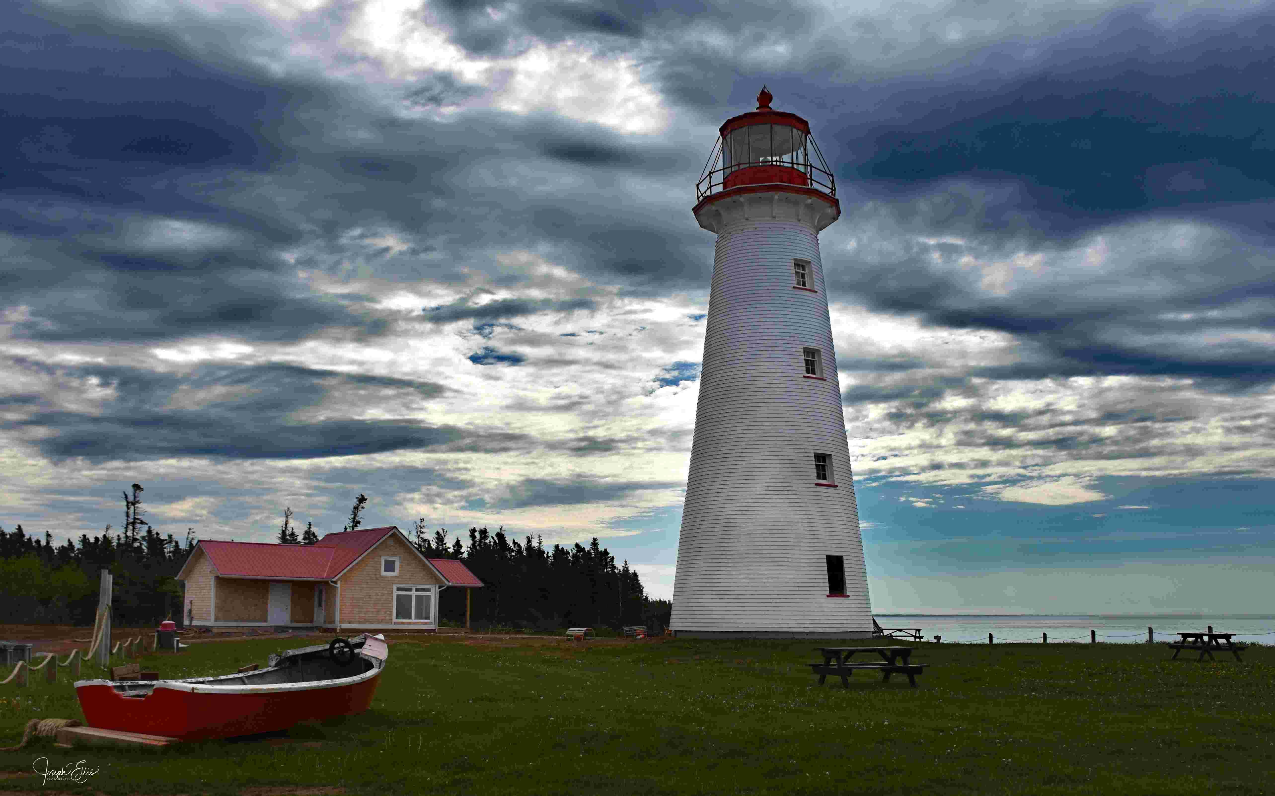 Nova Scotia Light