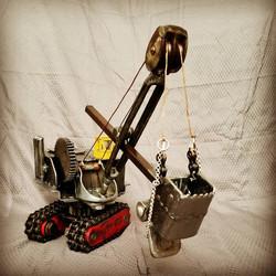 steamshovel