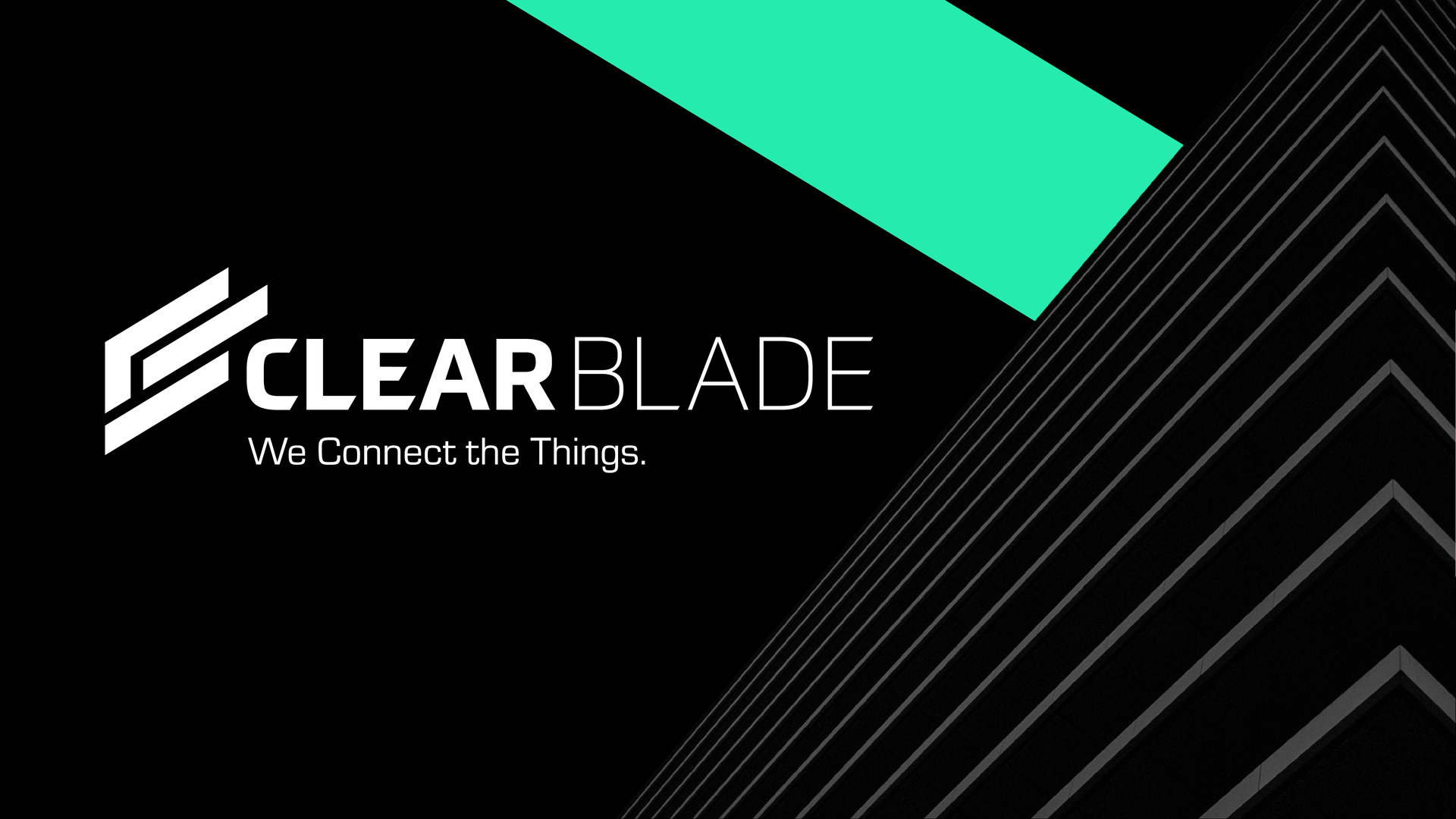 ClearBlade Branding