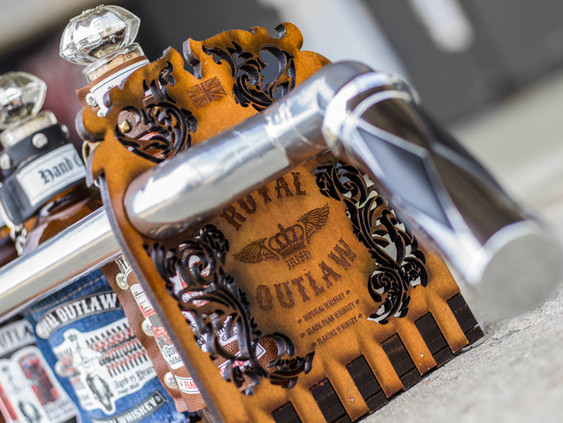 Royal Outlaw Whiskey