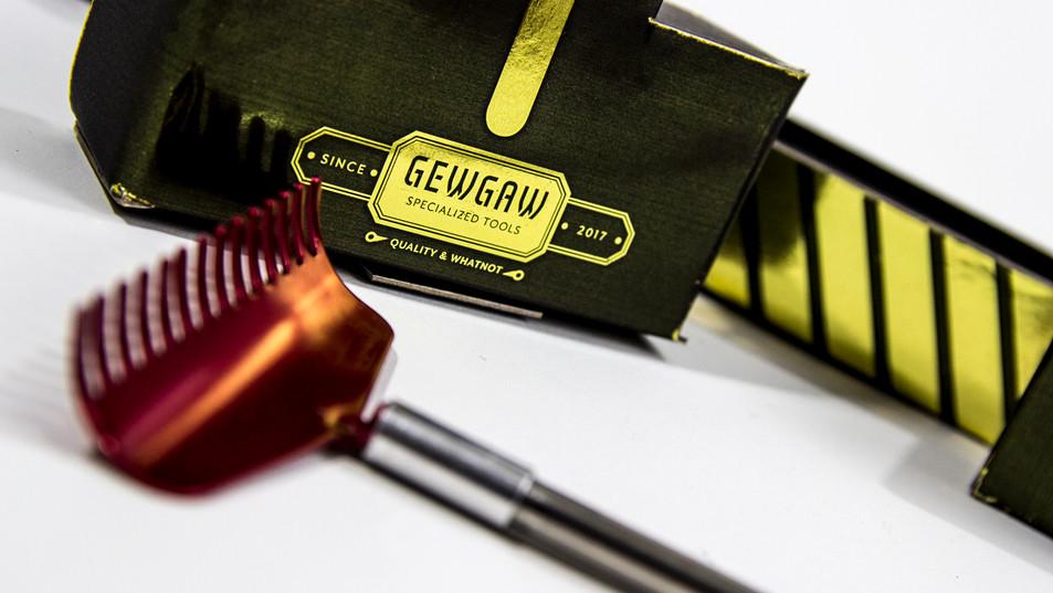 GewGaw Tools