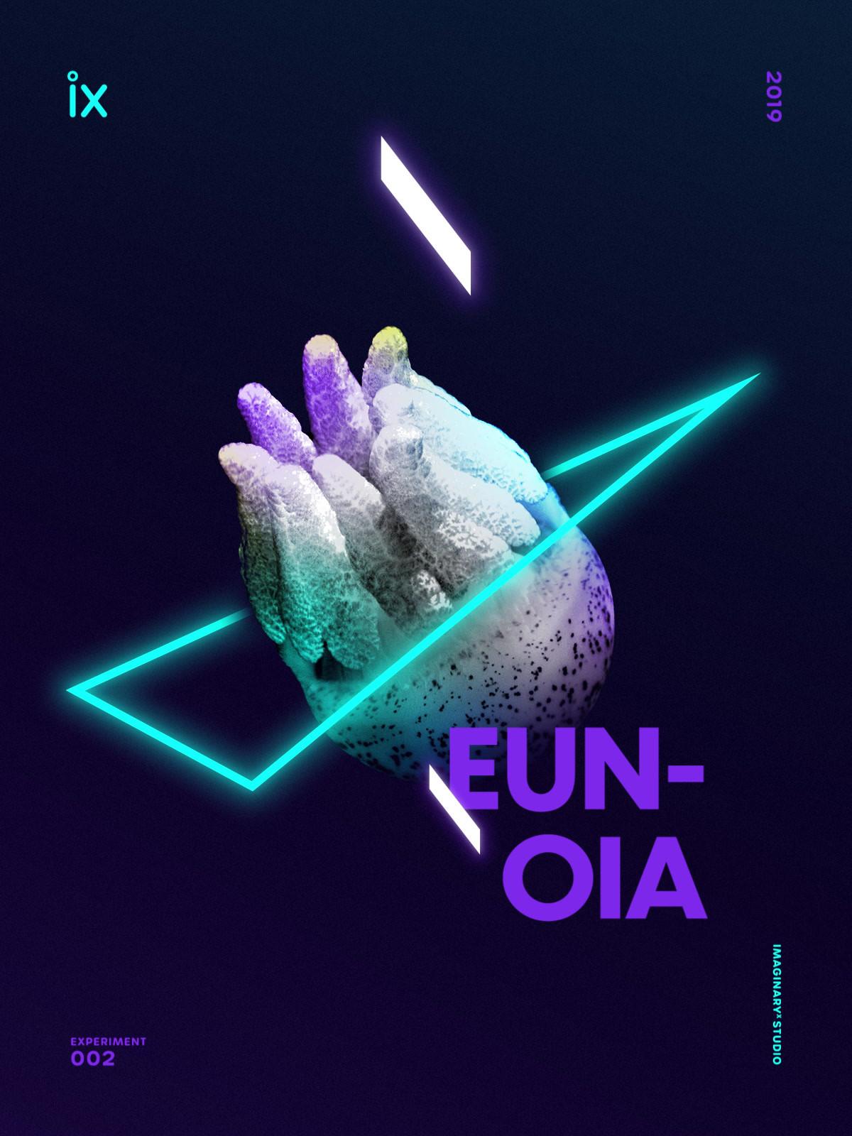 IX Experimental Poster