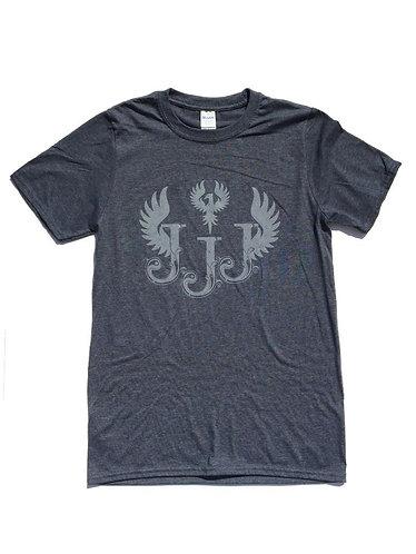 "Triple J""Wings"" T-shirt"