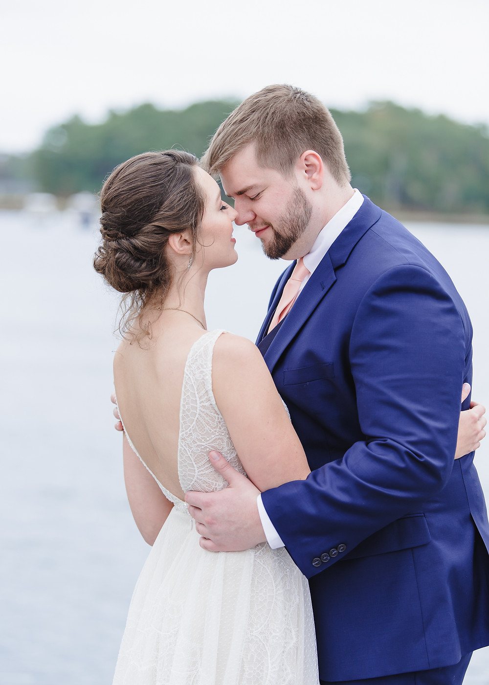 York Maine wedding photographer