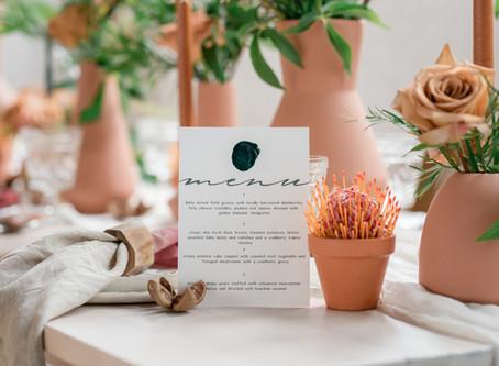 Boston Wedding Photography | Sustainable Wedding at The Tannery Loft |