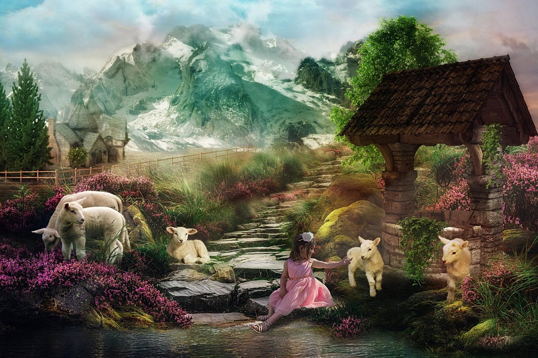 Fairytale Photography
