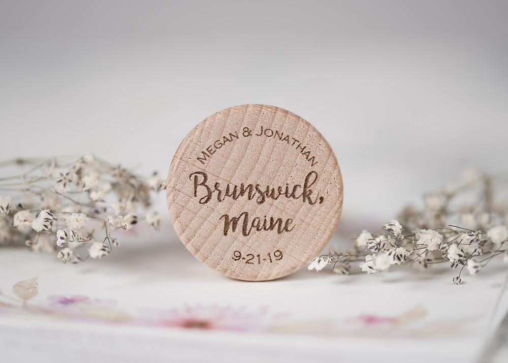 Catholic wedding photography in Brunswick, Maine